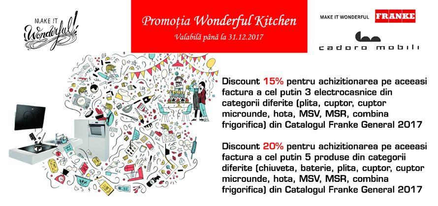 Cadoro Mobili: Wonderful kitchen | Special Offers | VIVO ...
