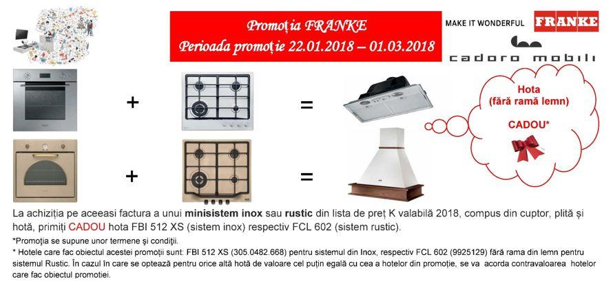 Cadoro Mobili: February SALES! | Special Offers | VIVO! Cluj ...